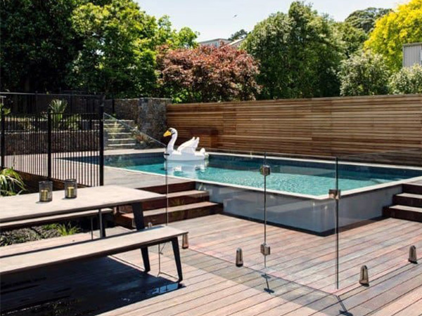Pool Fence Ideas For The Australian Summer Architecture Design