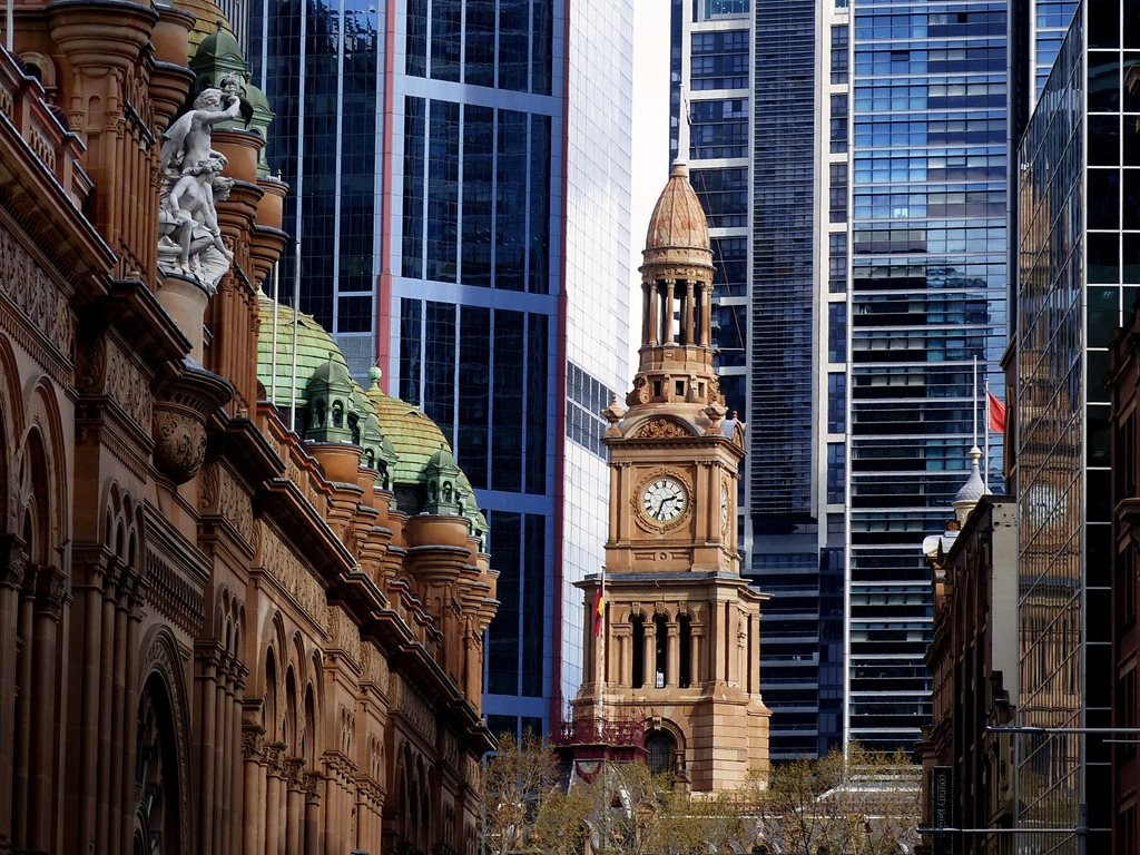 A new policy will guide the naming of suburbs, roads, open spaces and buildings owned, operated or managed by the City of Sydney. Image: pxhere.com