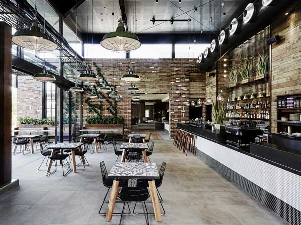 Junction Moama in New South Wales designed by Abeo Design