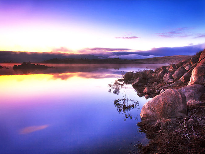The communities of Jindabyne's neighbouring towns will have their say on the Go Jindabyne Masterplan, a NSW Government initiative to revitalise the gateway to the Snowy Mountains. Image: Supplied