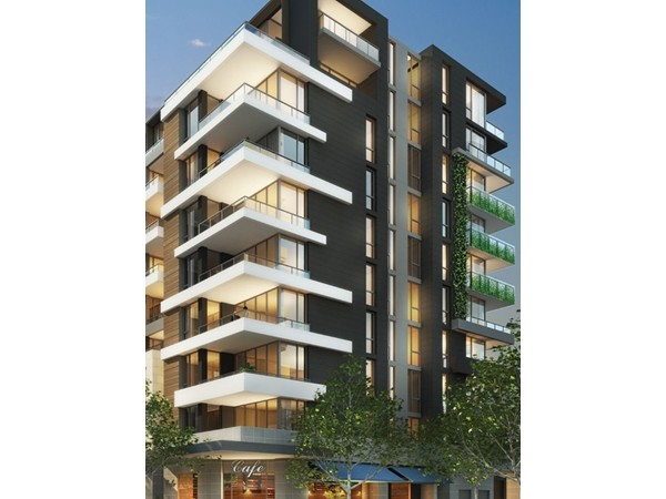 Construction Begins At Sydney S Green Square