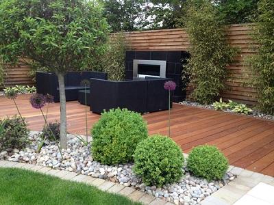 3 Smart Ideas For Designing A Low Maintenance Backyard