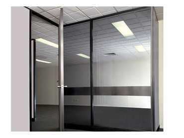 Breeze Modular 44 Demountable Partitioning Suite
