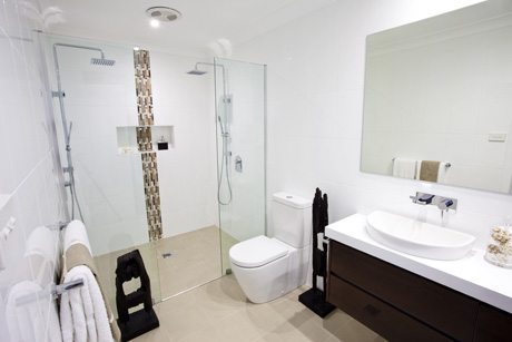 Australian Bathroom And Kitchen Brands Feature In Reality