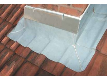 Perform Flexible Roof Flashing The Future Of Flashing Is