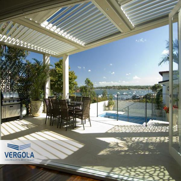 Vergola Nsw Architecture Amp Design