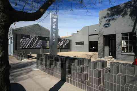Austral Bricks Opens New Design Studio In Richmond