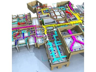 Australian architects take to BIM: first SmartMarket report released | Architecture And Design