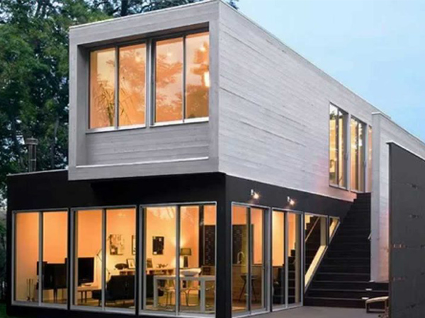 Shipping Container Home Prices: Costs, Regulations & Planning For a Container Home | Architecture & Design