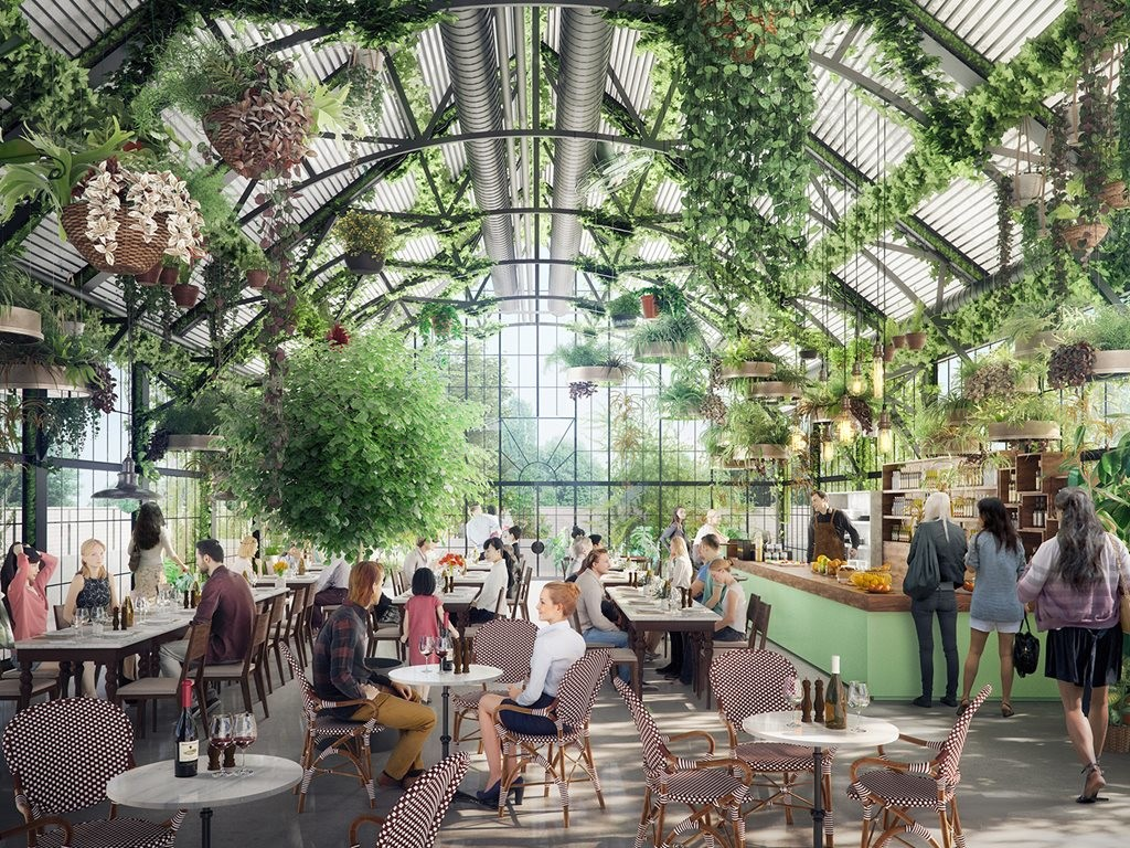Melbourne Shopping Centre On Track To Be World S Most