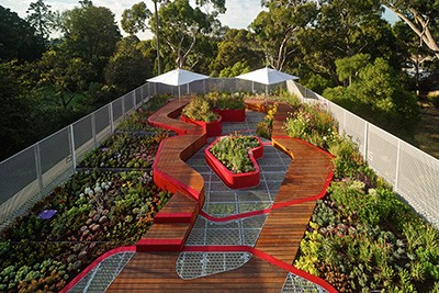 Australia s first landscape architecture festival for Garden design fest 2014