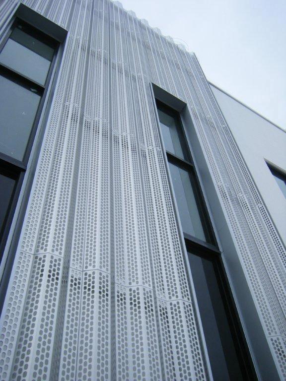 Craft Metals Architecture And Design