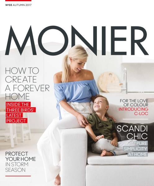 Monier Roofing Autumn Magazine