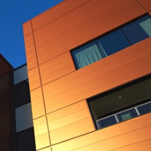 Products review: Insulated Panels for facades | Architecture
