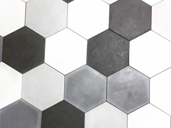 Covet's new Hex tiles