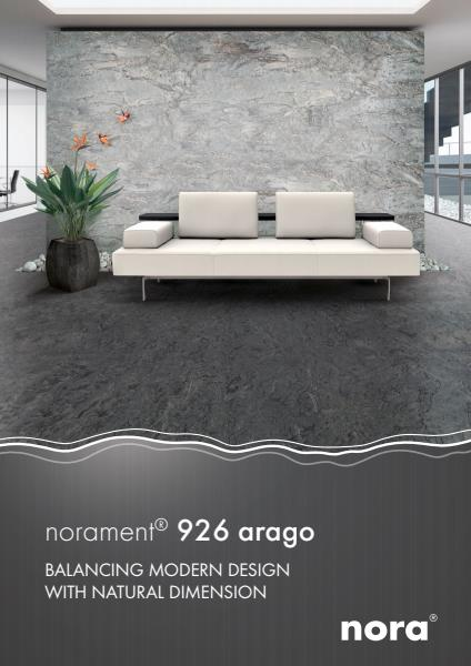 Norament brochure
