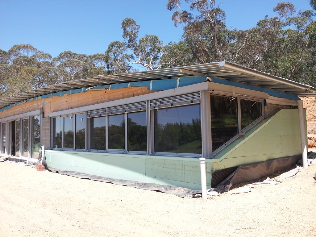 Max Pritchard Architects Design Australia S First