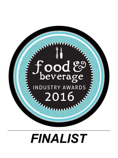 Flowcrete Australia's Flowfresh Sealer system has been nominated as a finalist in the Food Safe Equipment and Materials category of the 2016 Food & Beverage Industry Awards