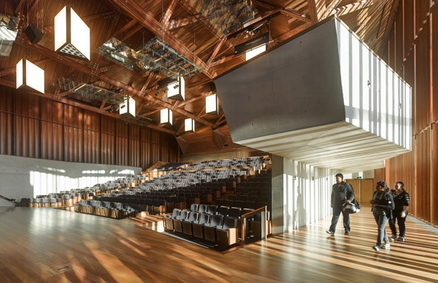 Interior Architecture Awards Gallery
