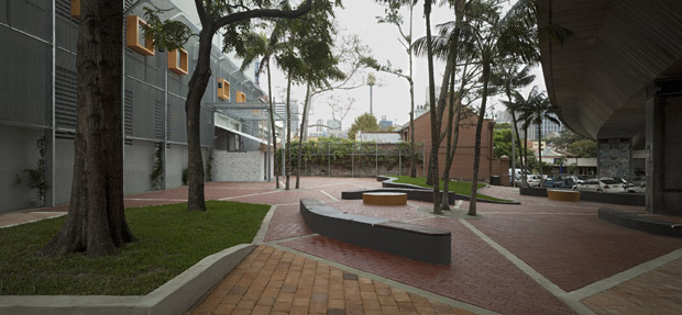 chris elliott architects terragram walla mulla and