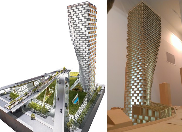 Could Architectural 3d Printing Usher A Comeback For