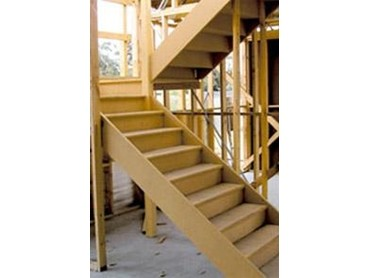 Eo Mr Mdf Stairs Available From Stair Lock International