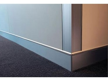 Decorum Skirting from Criterion Industries - Concealed Fix