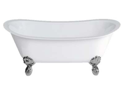 A bath from Abey's Provincial Collection