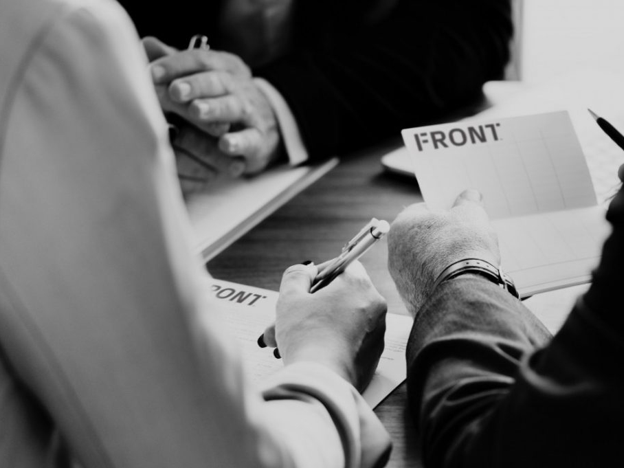 It's nearly D-day – the launch of FRONT – a boutique design event for architects, designers, property facilitators and end users together into an innovative, business-focused event. Image: Supplied