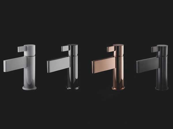 Calibre by Sussex tapware collection