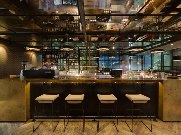 My Kitchen Rules Chef Pete Evans New Melbourne Restaurant