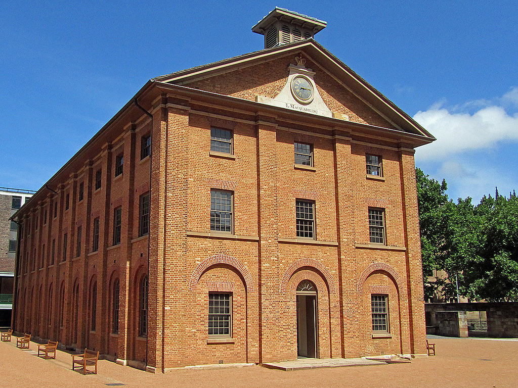 Hyde Park Barracks Air Rights Sell For 20 Million