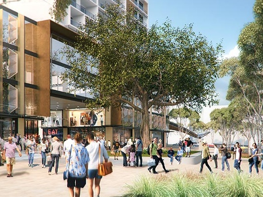 Hills Showground Metro Station Precinct Plan now open for public view