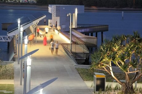 Parklands Push Gold Coast S Sustainability Cred