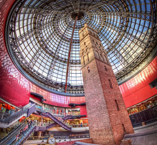 Open House Melbourne Unlocks The City S Finest Buildings