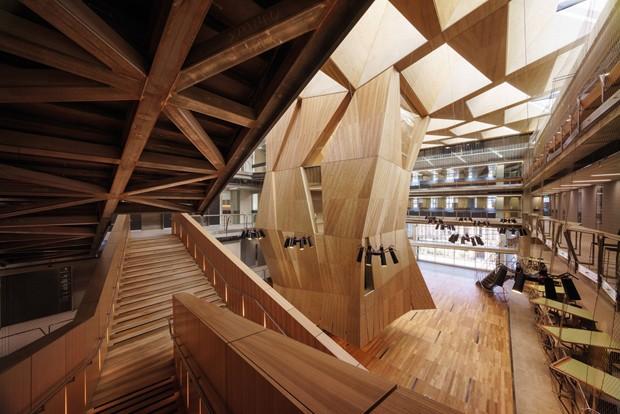 2015 australian interior design awards aida finalists for Architects melbourne