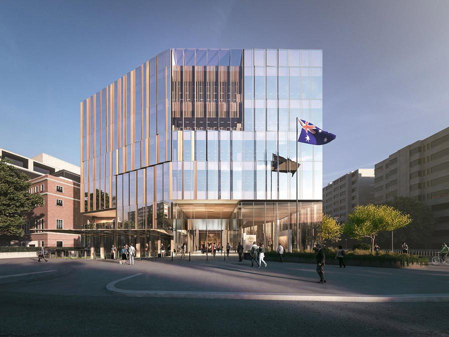 Australian Embassy To Showcase Sustainability In The Us
