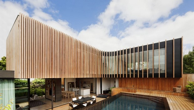 Timber Cladding Trends And Product Review Pre Finishing