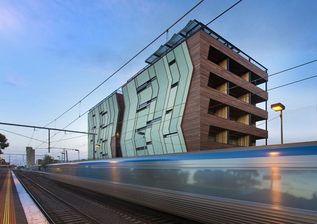 The commons by breathe architecture named best of the best for Design hotel braunschweig
