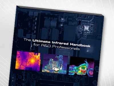 The Ultimate Infrared Handbook for R&D Professionals