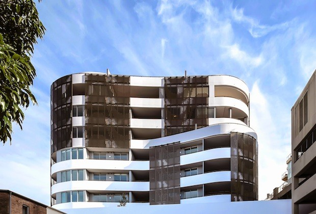 Tony Owen Partners Completes Longbeach Apartments In