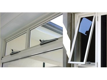 CASUARINA awning window - Wintec Systems Awning Windows