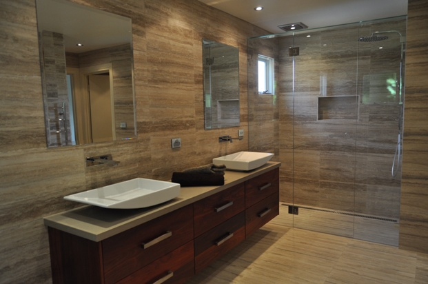 Reece Reveals Winning Beautiful Australian Bathrooms For 2012