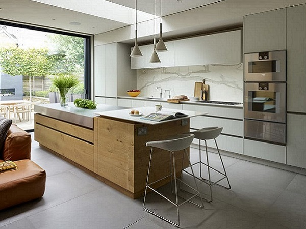 Timber Kitchens Benchtop Cabinet Ideas For A Wooden Kitchen Architecture Design