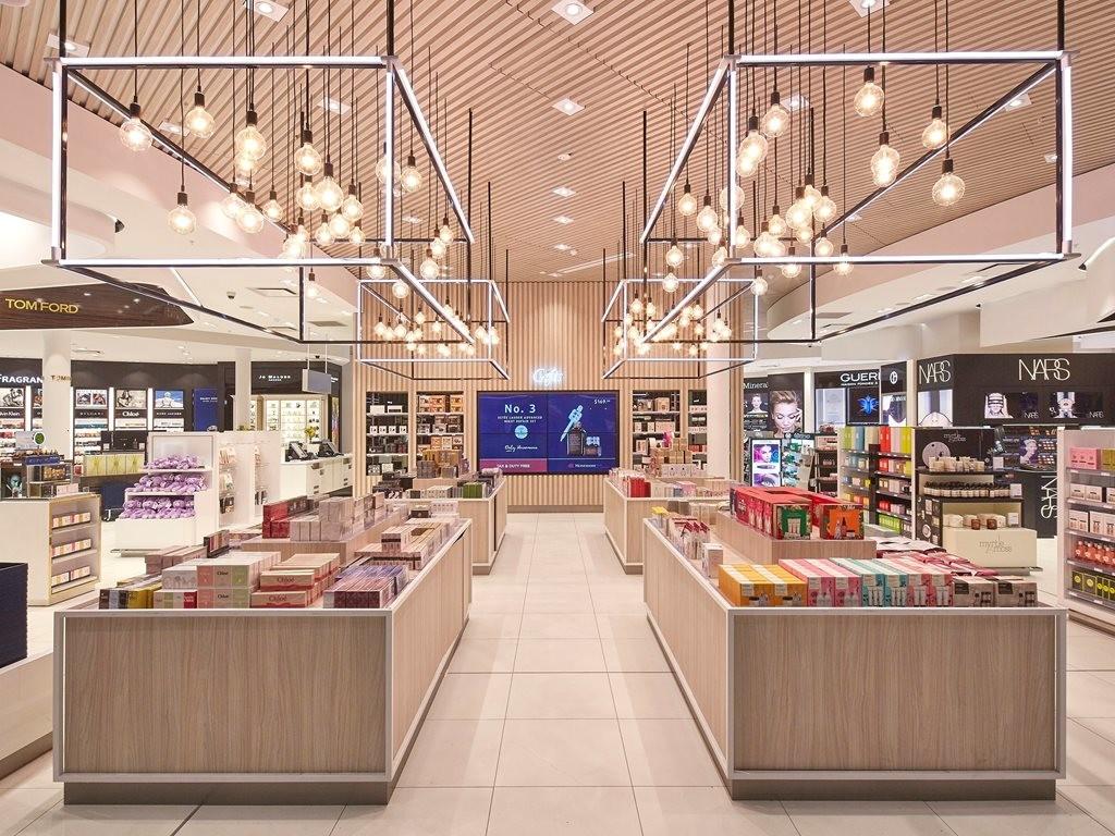 Gbr Heinemann S Tax Amp Duty Free At Sydney S International