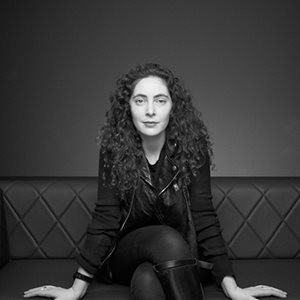 Zahava Elenberg, Designer and Architect, Move-in.