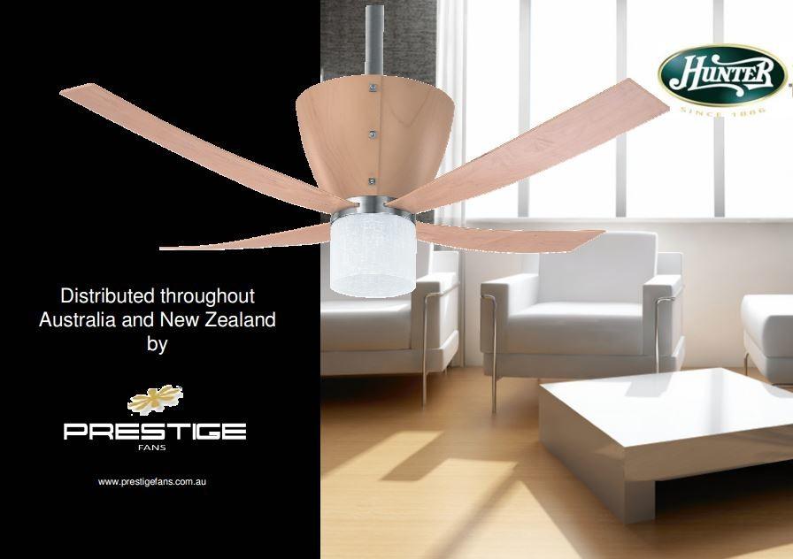 Prestige Fans Architecture And Design