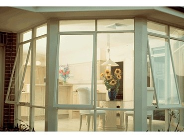 Awning Windows - Aluminium Awning Windows