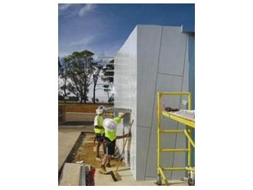 Aluminum Composite Panel – Custom Cladding from Custom Glass