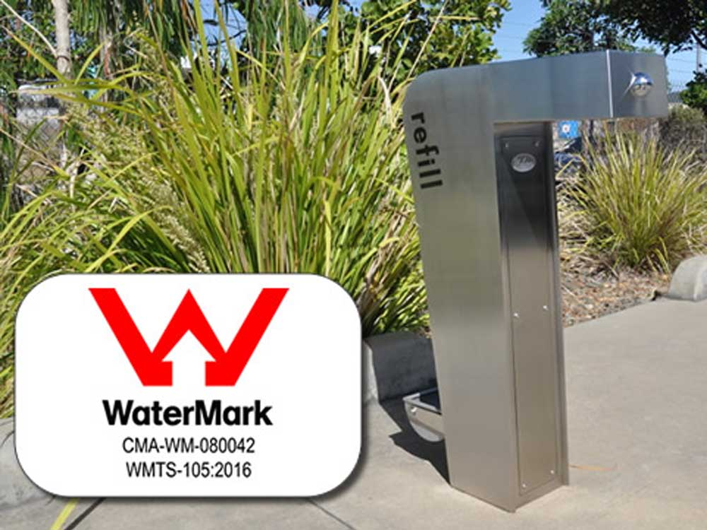 UrbanFF has obtained Watermark Certification